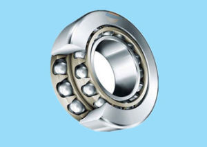 516003k Sphrical Surface Bowl Type Angular Contact Ball Bearing with Brass Cage pictures & photos