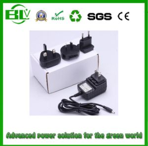 Best Price 16.8V1a Power Fitting for Lithium Battery/Li-ion Battery to Power Adaptor pictures & photos