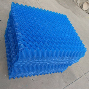 "industrial Cooling Tower""S"" Corrugated PVC Fills pictures & photos"