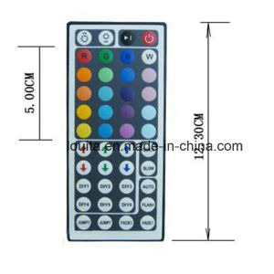 44 Keys LED Controller for LED Strips pictures & photos