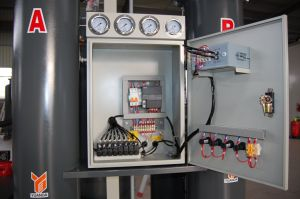 Small Psa Nitrogen Generator pictures & photos