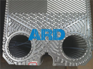 Gasket M3 M6 M10 Plate Heat Exchanger Plate Equivalent Alfa Laval Ss304 Ss316 pictures & photos