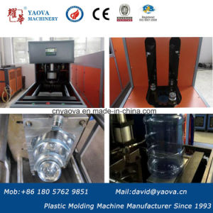 5gallon Pet Bottle Plastic Making Machine of Yaova Blowing Machine pictures & photos