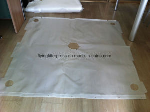 Flying Monofilament Filter Cloth pictures & photos