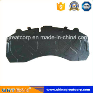 Wva 29202 China Wholesale Truck Brake Pads pictures & photos