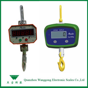 Digital Remote Display Crane Weighing System pictures & photos