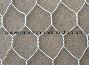 Hexagonal Wire Netting for Chicken Cages pictures & photos