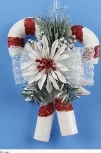 Christmas Decoration Christmas Mark Santa Claus Topper pictures & photos