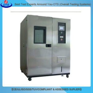 Coating Industry Xenon-Lights Resistant to Climatic Testing Machine Test Cabinet pictures & photos