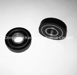 699-2RS Urethane Mold Bearing with Excellent Anti-Abrasion