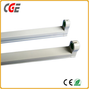LED Tube Light T5 8W 60cm Integrated with Bracket pictures & photos