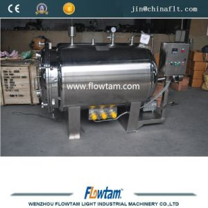 Stainless Steel Electric Heating Horizontal Type Sterilization Pot pictures & photos