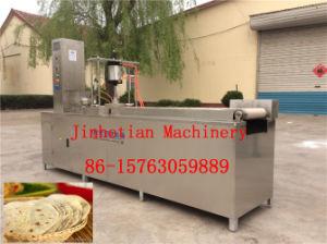 Trade Assurance Automatic Chapati Roti Pancake Tortilla Making Machine pictures & photos