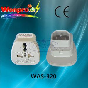 Adaptor WA-320 (Socket, Plug) pictures & photos