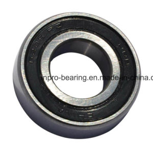 High Performance Industrial Deep Groove Ball Bearing 6200, 6201, 6202, 6203, 6204, 6205 Series with Stainless Steel pictures & photos