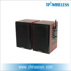 Digital Home Theater System Wireless Speakers pictures & photos