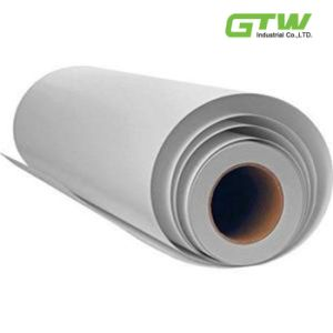 45GSM, 50GSM, 57GSM, 70GSM, 75GSM Low Weight Sublimation Paper for Sportswear Roll Size pictures & photos