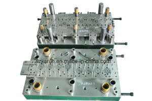 Metal Stamping Tool / Moulds for Fan Motor pictures & photos