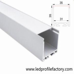 4213 Super Slim Recessed LED Aluminum Profile for LED Lights pictures & photos