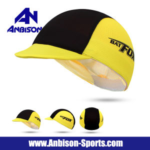 Summer Outdoor Anti-UV Breathable Sports Baseball Hat Cap pictures & photos