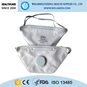Anti Dust Safe Mask Respirator pictures & photos