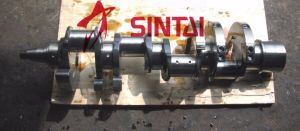Hot Sale Engine Parts Car Crankshaft for Nissan Rd8 pictures & photos