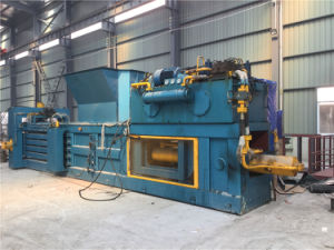 Hpa125b Series Recycling Baler Machine pictures & photos