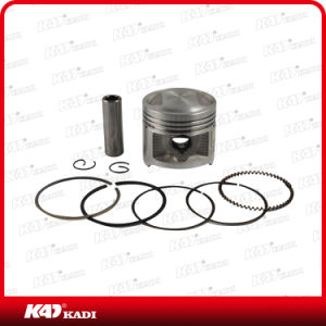 Best Price Motorcycle Spare Parts Motorcycle Piston Set for Cg125 pictures & photos
