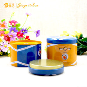 Wholesale Metal Tin Cans for Candles Tin pictures & photos