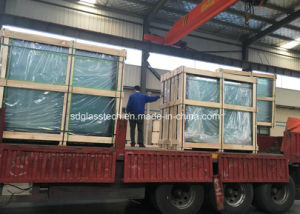 10mm Clear/ Extra Clear/ Low Iron Tempered Glass pictures & photos