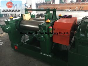 Xk-360/Two Roll Rubber Mixing Mill/Open Mixing Mill (CE&ISO9001) pictures & photos