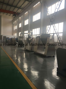 Chemical Machine of China Made Pigment Blending Machine pictures & photos