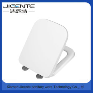 Chinese Supplier Competitive Soft Close Toilet Seat pictures & photos