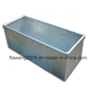 Galvanised Water Drinking Troughs pictures & photos