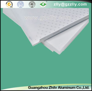 Perforated Imitation of Roll Coating Ceiling, Suspended Ceiling pictures & photos