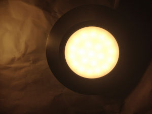 SMD LED Puck Light DC12V Dimmable pictures & photos