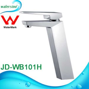 Kaiping Factory Wholesale 7 Years Guarantee Modern Bathroom Faucet pictures & photos
