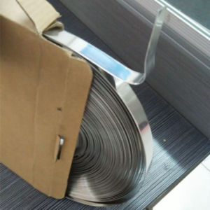 PVC Coated Steel Band pictures & photos