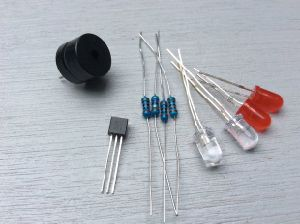 Topmay High Voltage Rectifier Diode for Electrostatic Spraying Power pictures & photos