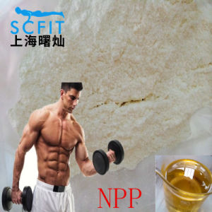 Nandrolone Phenylpropionate Steroids Powder 62-90-8 with Oily Injection pictures & photos