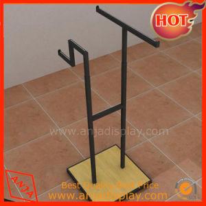 Metal Counter Top Clothes Display Rack pictures & photos
