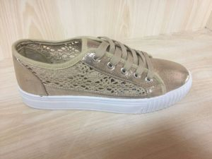 Style Comfort Shoes /Casual Shoes /Fashion Shoes /Girl′s Shoes