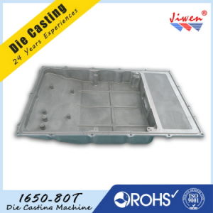 Vehicle Parts Vehicle Heating Sink Aluminum Parts pictures & photos