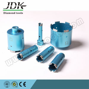 Diamond Core Drill Bit Tools pictures & photos