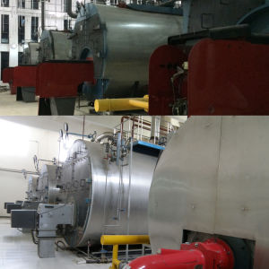 Live-Stock Farm 4t/H-0.7MPa Heavy Oil Fired Steam Boiler pictures & photos