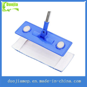 Cheapest Cleaner Mop Microfiber Flat Mop pictures & photos