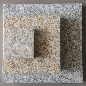 G603/654/G664/Rusty Grey Black Yellow White Natural Granite pictures & photos
