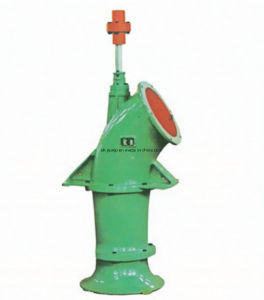 Zl Types Vertical Urban Supply Pump pictures & photos