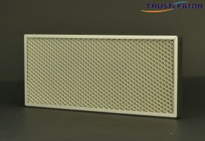 Cell 3.0mm TiO2 Catalyst Filter pictures & photos