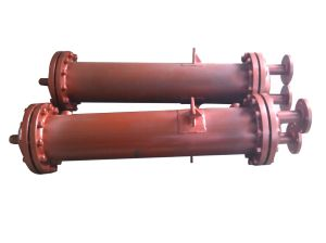 Fixed Tubesheet Shell and Tube Heat Exchanger for Oil Cooler pictures & photos